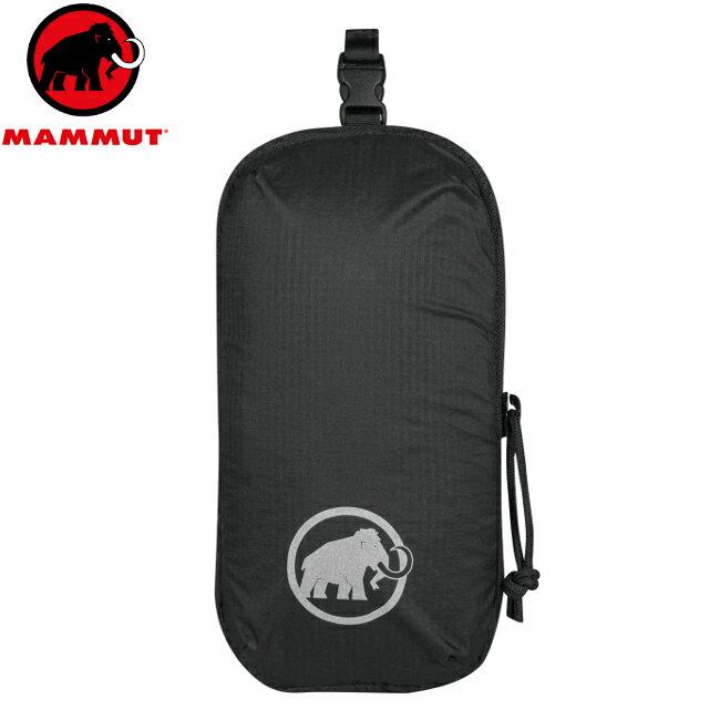 Mammut 長毛象 手機袋/外掛包/胸前袋 Add-on Shoulder M 2530-00160