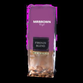 伯朗佛羅倫斯綜合咖啡豆(440g) - 限時優惠好康折扣