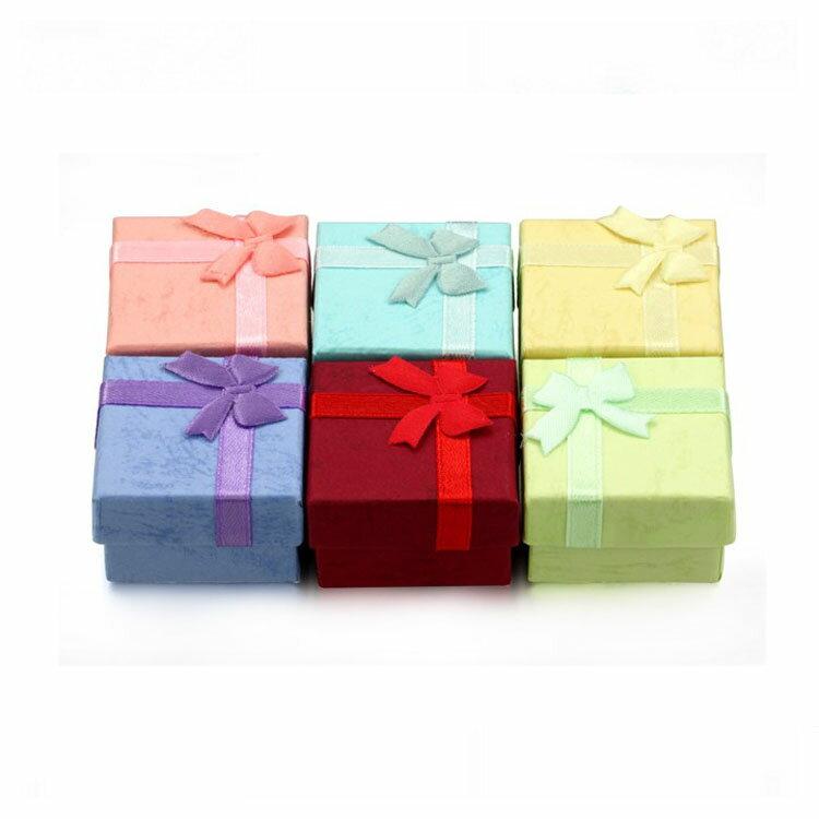 經典時尚精美飾品禮盒(小)可放耳環,戒指