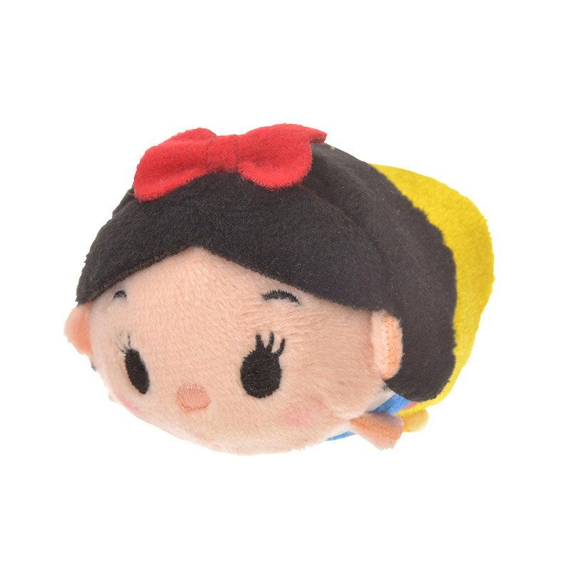 【真愛日本】18020100005 專賣店TSUMLAND娃XS-白雪公主 迪士尼專賣店 公主系列 白雪公主 收藏 娃娃