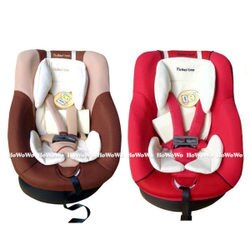 OK Baby 雙向三段可調式汽車安全座椅 OK915 台灣製