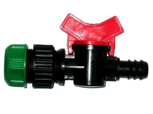 四分水管轉16mm開關接頭(球閥)