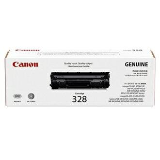 Canon CRG-328 原廠黑色碳粉匣 適用:MF4450、MF4570dn、L170、MF4770n、MF4890dw