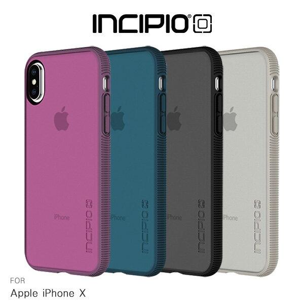 強尼拍賣~INCIPIOAppleiPhoneXOCTANE保護殼手機殼背殼