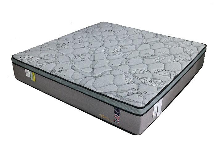 【尚品傢俱】322-02 喜來登 林肯6尺獨立筒床墊(另有3.5、5尺)/床墊/Mattress