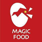 魔術食品 online