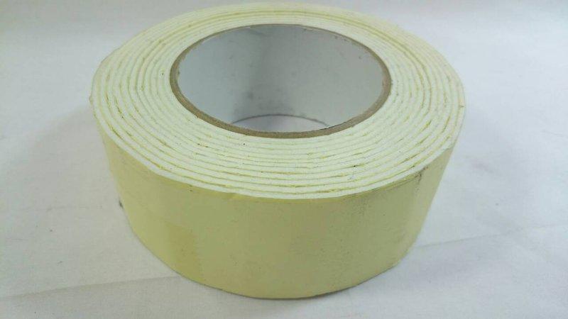 【八八八】e網購~ 【48mm X 3.5M 雙面泡棉膠帶】膠帶 雙面膠