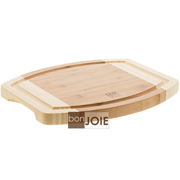 bonJOIE 品味決醒:::bonJOIE::德國雙人牌竹製砧板(竹砧板沾板粘板竹子製德國雙人雙人牌)