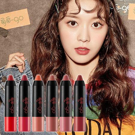 韓國 A #x27 PIEU go~go唇膏 1.5g 唇彩筆 唇彩筆 口紅 唇膏 唇妝