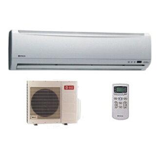 HITACHI 日立 RAS/RAC-80UK 壁掛型1對1分離式冷氣【零利率】