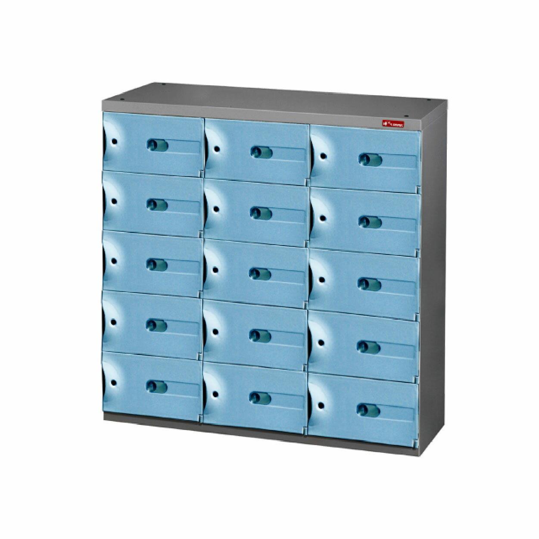 SC風格置物櫃 藍色門片SC-315S SC風格置物櫃/臭氧科技鞋櫃 收納櫃 保管櫃 整理櫃