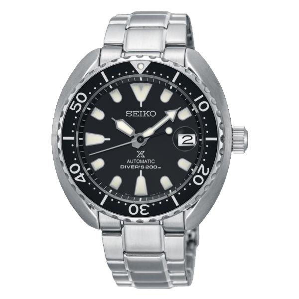 Seiko精工錶Prospex4R35-01Y0D(SRPC35J1)DIVERSCUBA潛水機械腕錶藍面42.3mm