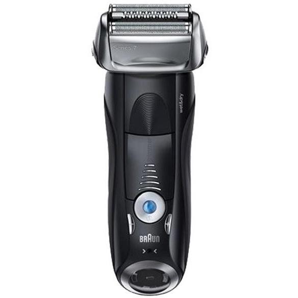 德國百靈BRAUN/智能音波電動刮鬍刀/7840s。1色。(16180)日本必買代購/日本樂天