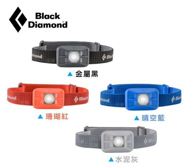 ├登山樂┤美國BlackDiamondGizmo頭燈(四色)#620623