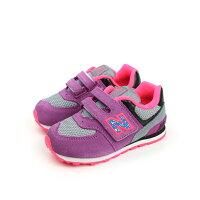 New Balance 美國慢跑鞋/跑步鞋推薦New Balance 574系列 休閒鞋 紫 小童 no894