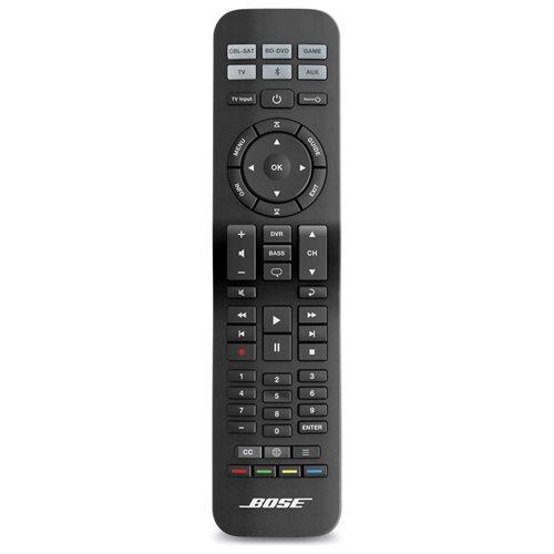 Bose RC-PWS III IR Remote Control 9a3ffd589c03dac5f0d4110c00eee634