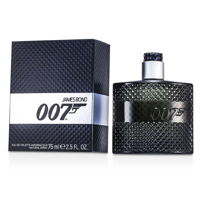 James Bond 007 詹姆斯龐德007 詹姆斯龐德007 淡香水 75ml/2.5oz