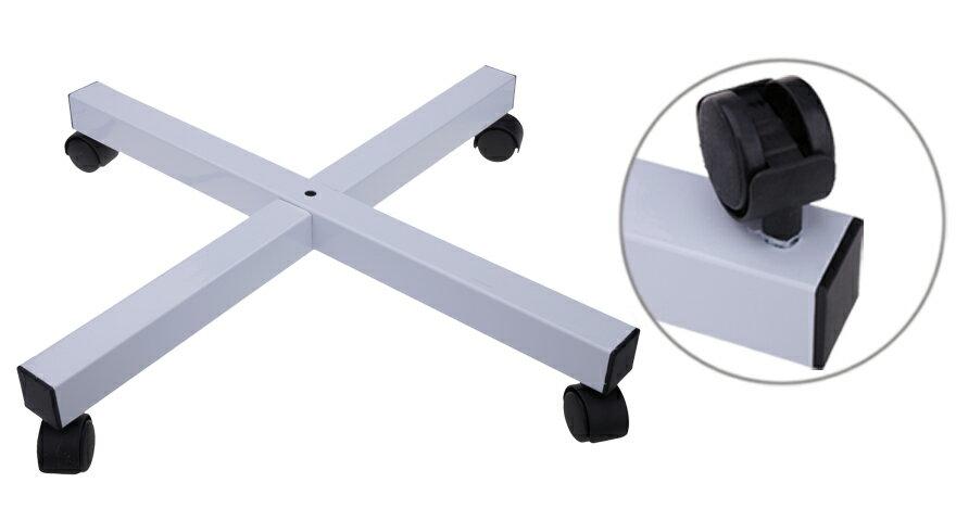 Adjustable Arm Magnifying 5D Flourescent Magnifier Lamp 3