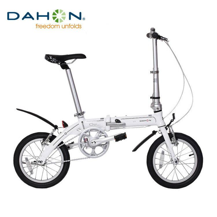 DAHON Dove折疊車