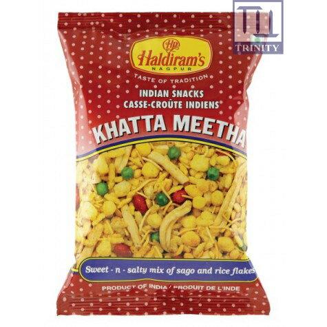 Khatta Meetha 印度什錦豆休閒點心