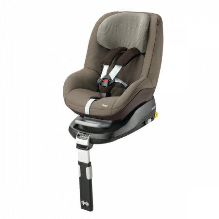 MAXI-COSIPearl幼兒安全座椅-咖啡色(不含底座)【悅兒園婦幼生活館】