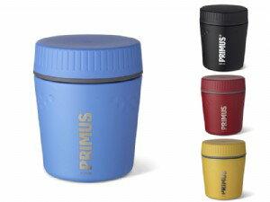 【露營趣】PRIMUS 737943/5/7/9 Trailbreak Lunch Mug 食物保溫罐 0.4L 不鏽鋼保溫罐 雙層斷熱瓶