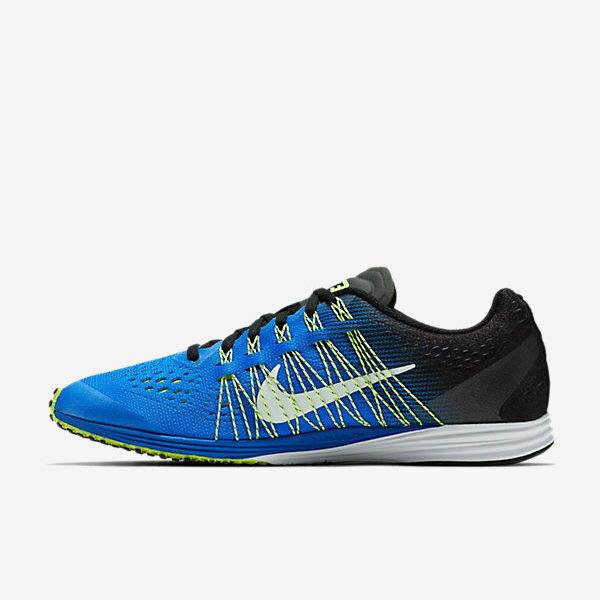 《限時特賣↘7折免運》Nike LUNARSPIDER R 6 男鞋 慢跑鞋 網布 透氣 藍 白 【運動世界】 806553-410