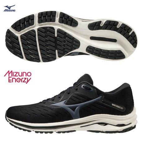 美津濃 國民跑鞋 WAVE RIDER 24 型號 J1GC200347