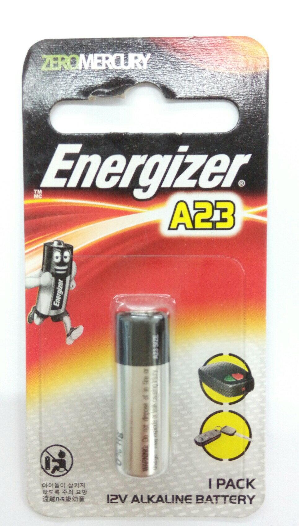【八八八】e網購~【Energizer勁量 汽車遙控器12V電池(1入裝)】遙控器電池 電池 2