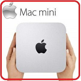 APPLE Mac mini MGEN2TA/A 迷你桌機 2.6GHz 雙核心Intel Core i5-2.6/8GB/1TB SATA