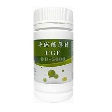 平衡綠藻精CGF