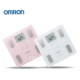 OMRON 歐姆龍 體脂計 HBF HBF217 環保提袋