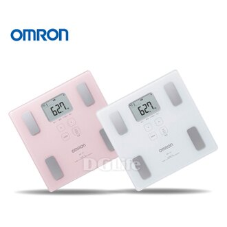 OMRON 歐姆龍 體脂計 HBF-217 HBF217
