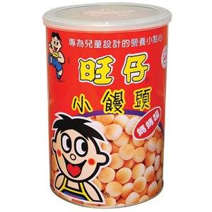 旺仔 小饅頭 媽媽罐 210g
