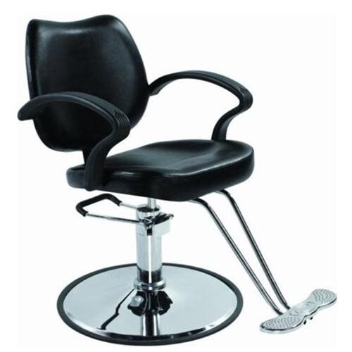 Classic Hydraulic Barber Chair Styling Salon Beauty 3W 0
