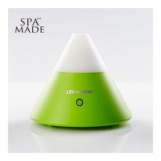 SPA MADE 山嵐映月香氛水氧機 -綠