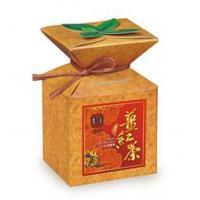 豐滿生技~薑紅茶20包入(採茶籃造型特別版)*1盒~保存期至2018年6月8日 - 限時優惠好康折扣