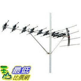 [106玉山最低比價網] (無法超取)大通PX 最強室外UHF數位電視強力接收天線架UA-24 (可搭配HD-2000 HD-3000 等)