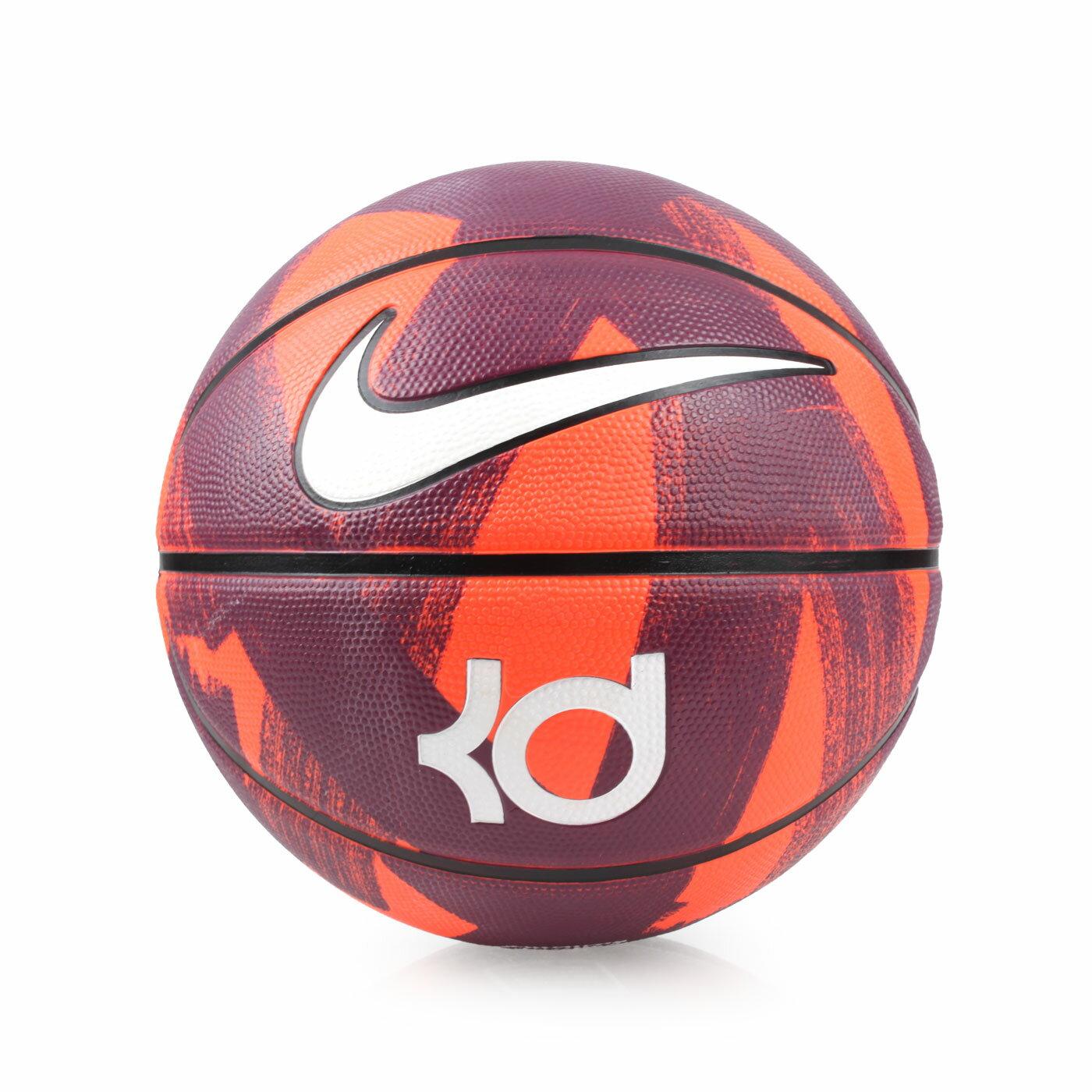 NIKE KD PLAYGROUND 籃球(7號球 戶外【99301798】≡排汗專家≡