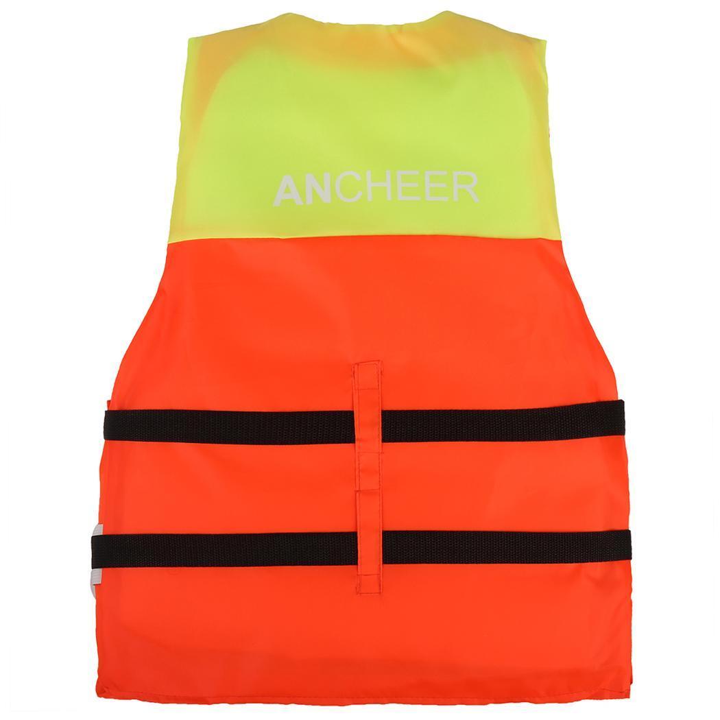 Youth Children Boating Vest Jacket 4