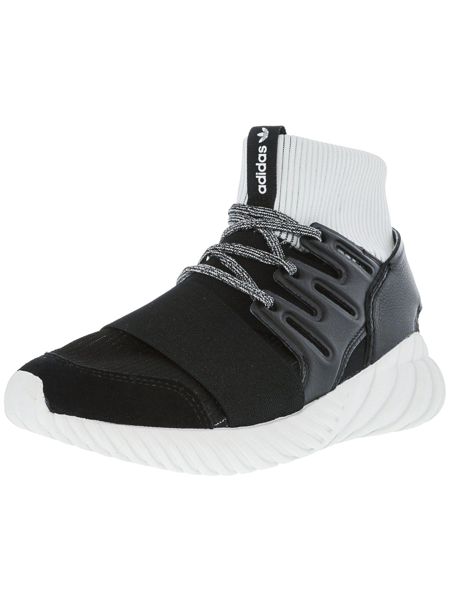 75a9f8cf76 Adidas Men's Tubular Doom High-Top Sneaker