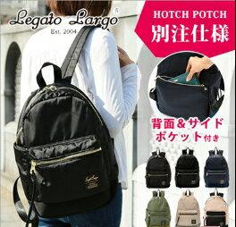 LegatoLargo時尚高密度尼龍後背包HP-N001-日本必買免運代購1(5292*1.47)
