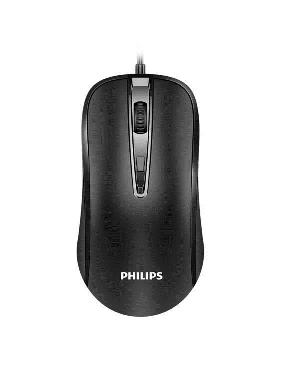 滑鼠有線USB家用辦公商務筆電靜音無聲臺式電腦電競游戲 全館特惠9折