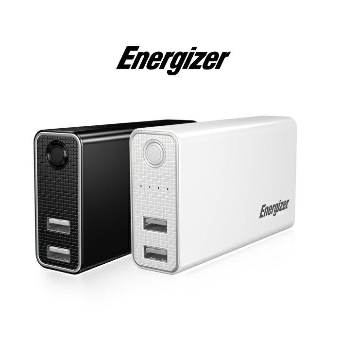 ✻快速到貨✻ Energizer UE5202 經典行動電源 5200mAh (白色缺貨)