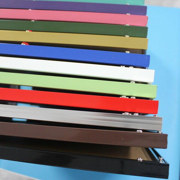 300片鋁框 300片拼圖框 26cm x 38cm(鋁框) / 一個入 { 特180 } ~相框 圖框 海報框 證書框~台灣製 3