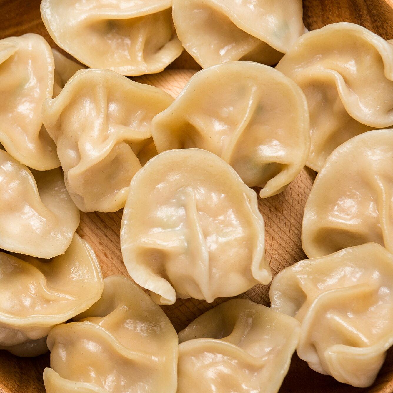 ★朱記手工水餃★玉米鮮肉水餃★鮮甜可口★每盒20入★ 3