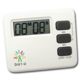 大侑 Diet-u 計時器