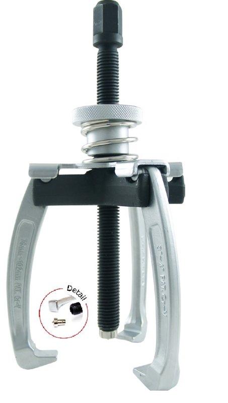*韋恩工具* AOK 102mm 4 三爪拔輪器 軸承拔輪器 培林拆卸工具/軸承拔取分離/培林分離拔取PUG2304