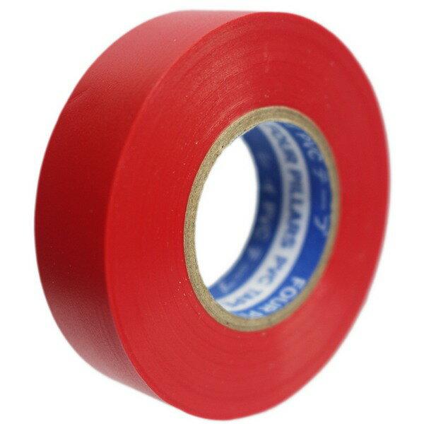 電氣膠帶 絕緣膠帶 18mm×20y / 一捲入(定20) PVC絕緣膠帶 電火布 彩色電器膠布-明 0