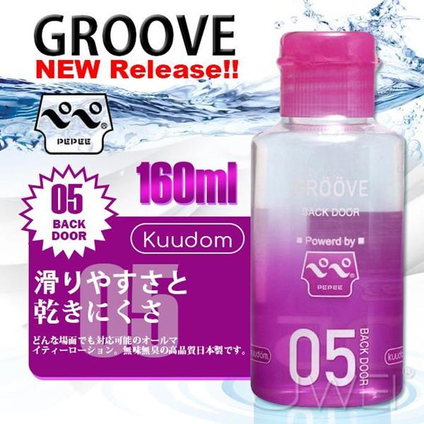 情趣用品日本原裝進口NPG.GROOVE05潤滑液-160ml